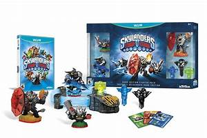 Koop Skylanders Trap Team Starter Pack - Dark Edition