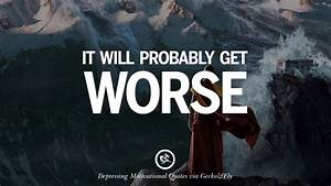 14 Funny De-motivational Quotes For Overconfident People