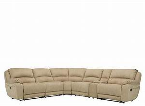 If you39re all about casual styling and comfort you39ll for Mackenzie chestnut 6 piece reclining sectional sofa with casual style