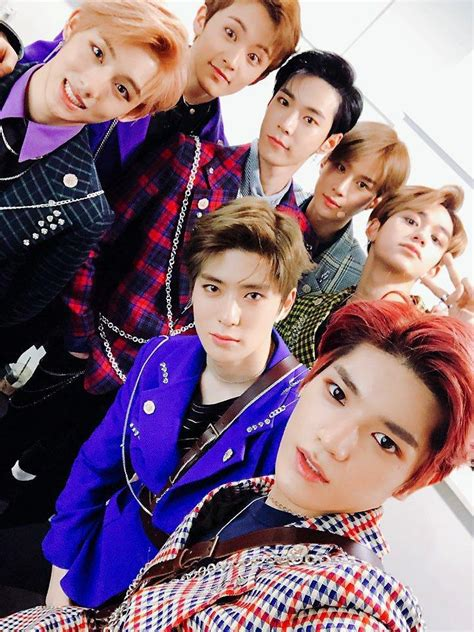 nct wallpaper kpop hd  android apk