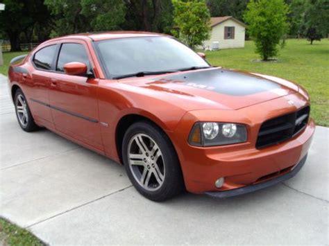 Find Used 2006 Dodge Charger Daytona R/t Sedan 4-door 5.7l
