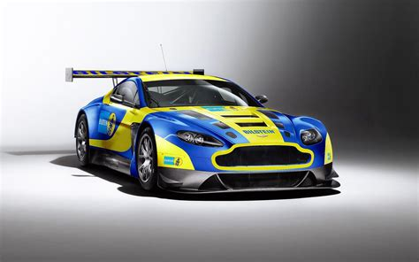 Free Download Aston Martin Racing V12 Vantage Gt3 Full Hd