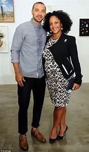 Grey's Anatomy star Jesse Williams splits from wife Aryn ...