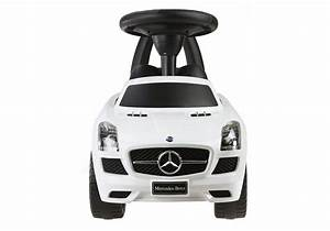 Auto Für Baby : lizenziert mercedes benz rutschauto f r babys wei mit ~ Jslefanu.com Haus und Dekorationen