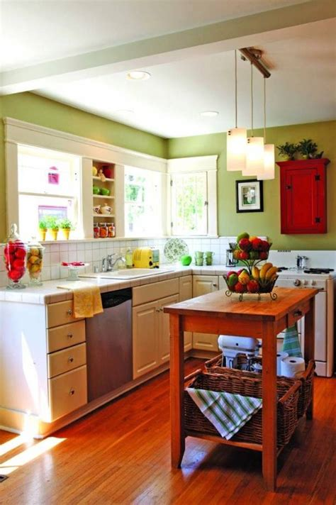 miscellaneous small kitchen colors ideas interior how to paint a small kitchen in a light color interior