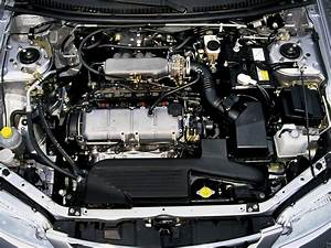 Mazda 323 Picture   14 Of 14  Engine  My 2000  1600x1200