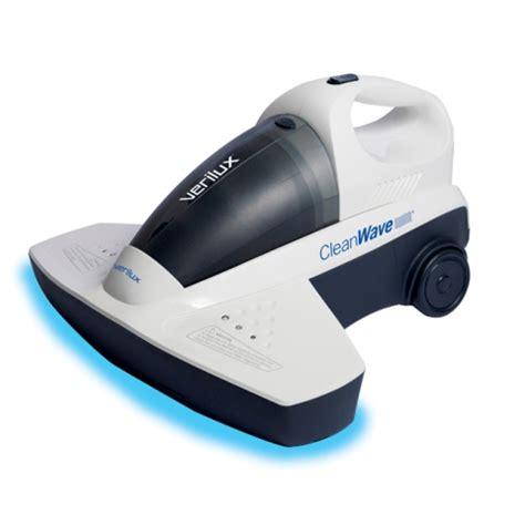 verilux uv  sanitizing bed vacuum kills bed bugs