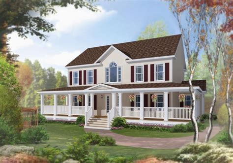manchester floorplan  american lifestyle collection modular home  american homes