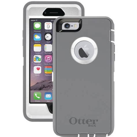 iphone 6 otterbox defender otterbox defender for iphone 6 6s walmart