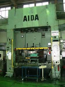 Ton In Ton : aida 300 ton mechanical press d 300 for sale used second hand surplus equipmatching for ~ Orissabook.com Haus und Dekorationen