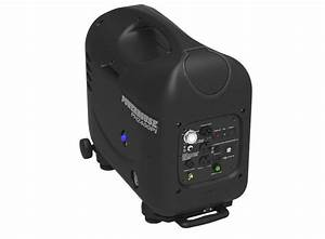 67215 Gen Ph2400pi Inverter
