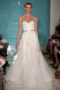 sheer goodness convertible magic from spring 2013 reem With reem acra wedding dress