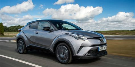 Has Which? Discovered Its Best-scoring Hybrid Car?