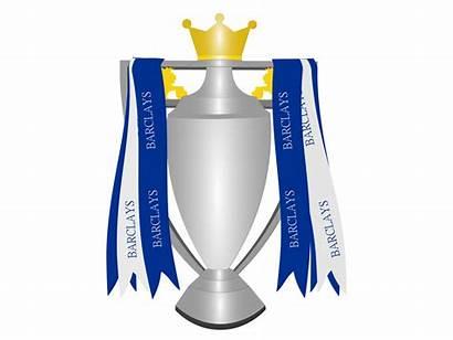 League Trophy Premier Icon Champions Dribbble Football