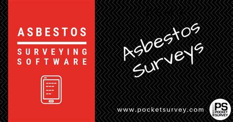 mobile asbestos survey reports software asbestos