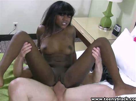 Teenyblack Fucking A Tight Pussy Ebony Teen Free Porn