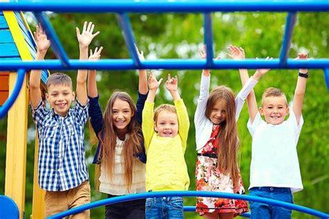 risky play  activities   kids   allowed