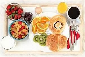 Table Petit Dejeuner Lit : petit dejeuner au lit enila27 blog r gime ~ Teatrodelosmanantiales.com Idées de Décoration