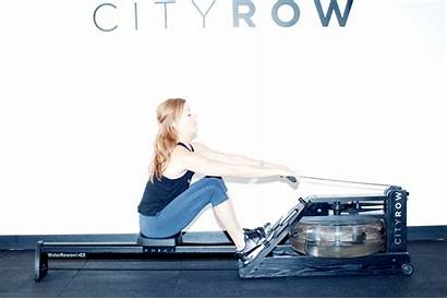 Proper Rowing Stroke Machine Properly Cityrow Coveteur