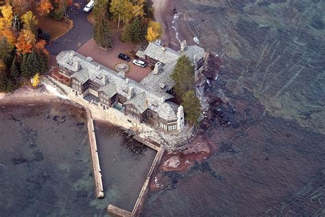 expensive house  michigan   million curbed detroit
