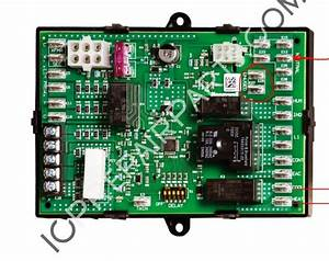 How Do I Convert A St9120c2002 Electronic Control Board To