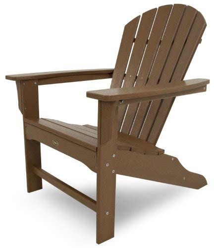 cheap trex outdoor furniture cape cod adirondack chair