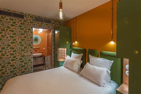 chambre insolite normandie l 39 hôtel exquis une adresse délicieusement éclectique