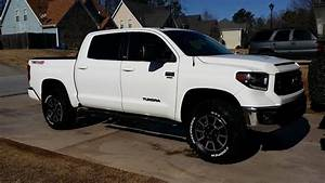 white letter tires toyota tundra forum With white letter tires on trucks