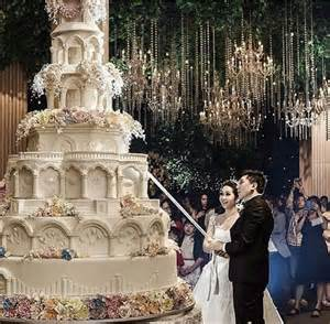 wedding cakes cost 20 the top wedding cakes that are a feast for the