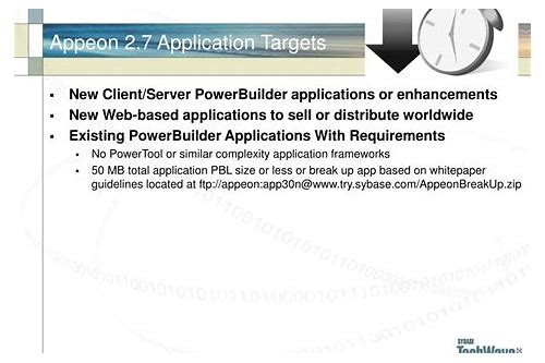 Appeon for powerbuilder free download :: gosipapa