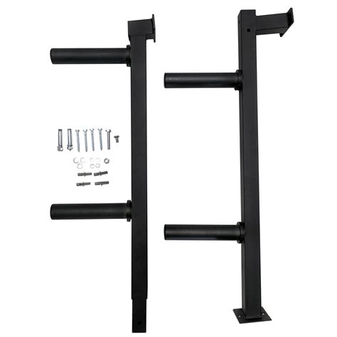 titan wall mounted  peg olympic bumper plate weight rack storage ebay