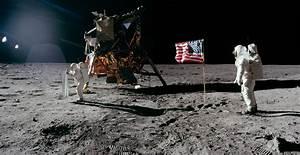 Histoire abrégée de l'astronautique