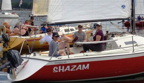 Boat Wraps Kelowna by It S A Wrap 2016 Okanagan S Sailing Regatta