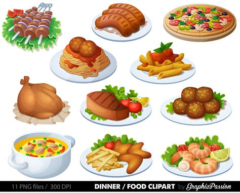 snack cuisine meal clipart food item pencil and in color meal clipart