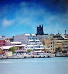 Bermuda Capital Hamilton