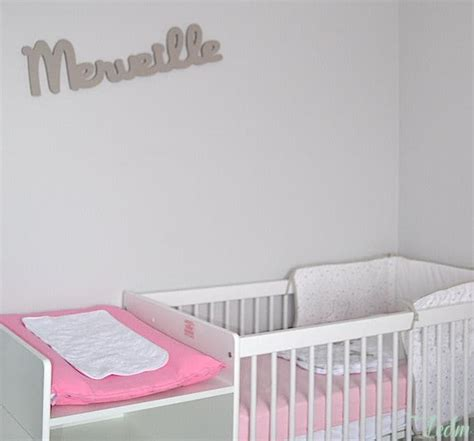 idee decoration chambre bebe fille id 233 es d 233 co chambre b 233 b 233 fille