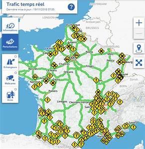 Blocage Routier Rouen : castaner demande aux gilets jaunes de respecter la libert de circulation le parisien ~ Medecine-chirurgie-esthetiques.com Avis de Voitures