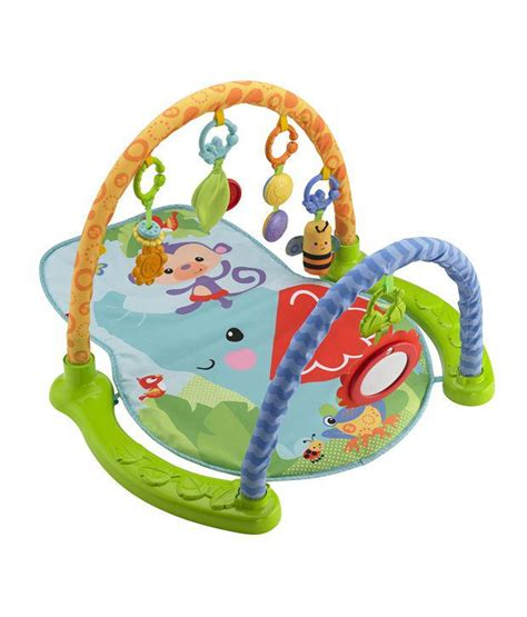 fisher price link n play musical baby gyms mats buy fisher price link n play musical
