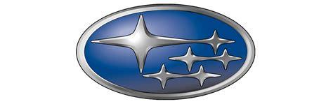 subaru logo transparent subaru logo meaning and history latest models world