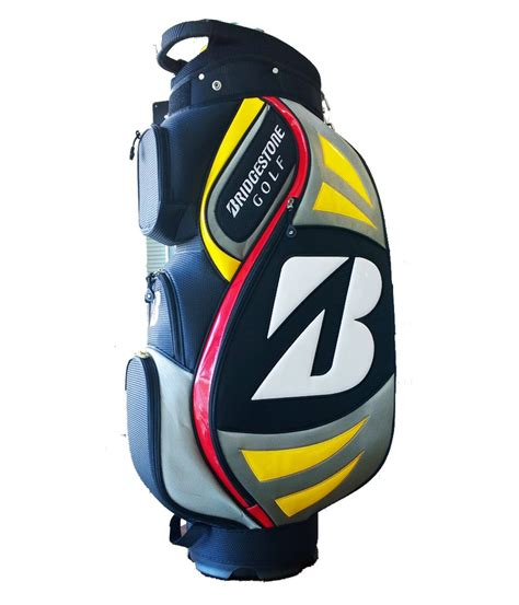 bridgestone golf cart bag  golfonline