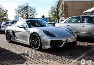 Porsche Cayman Occasion Le Bon Coin : porsche 981 cayman gts 18 october 2014 autogespot ~ Gottalentnigeria.com Avis de Voitures