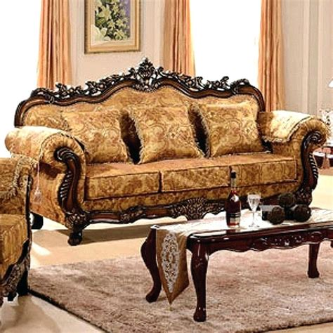 Indian Wooden Sofa Set Designs by Wooden Sofa Set Living Room Luxury Best Designs Pictures