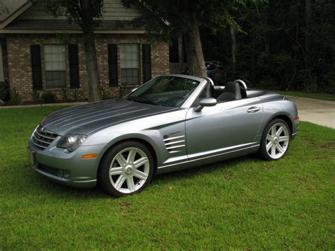Used Chrysler Crossfire For Sale Pensacola Fl Cargurus