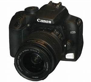 Camera Canon Dslr Price