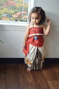 Life Size Moana Boat Diy by Te Fiti Moana Child Cosplay So Cute Children And Their