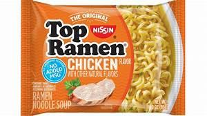 'Noodle zen': Nissin Foods updates recipe for iconic ...