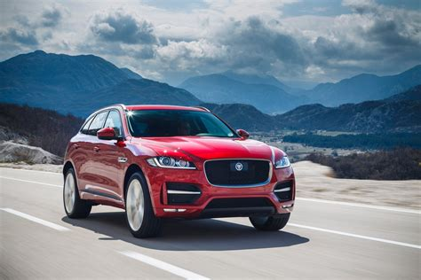 Best Looking Suv top 10 best looking crossovers and suvs of 2017