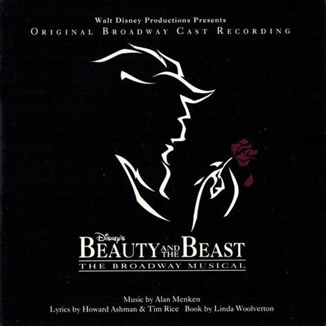 beauty   beast  broadway musical original