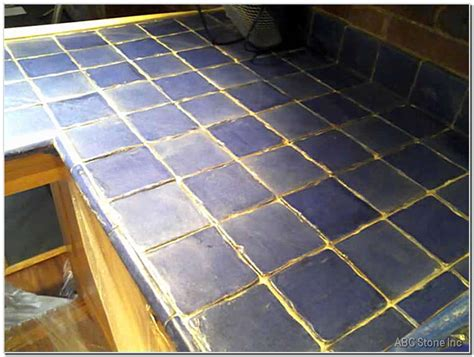tiled counter regrouting gallery
