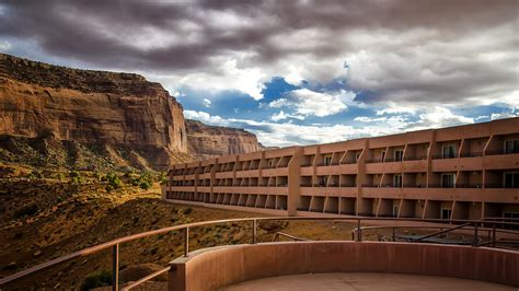The View Hotel - Monument Valley - Arizona Photograph by